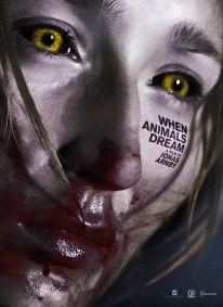 affiche When animals dream