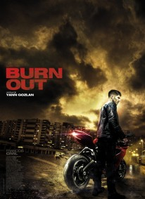 affiche Burn out