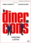DINER DE CONS, LE - Collector 2DVD