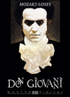 DON GIOVANNI - Coffret de luxe 3 DVD