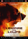 EMPIRE DES LOUPS, L' - DVD
