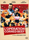 OPERATION CORNED BEEF - DVD