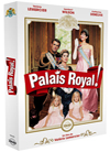 PALAIS ROYAL - DVD
