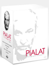 PIALAT L'INTEGRALE VOL 1- Coffret 9 DVD