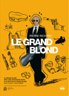 GRAND BLOND, LE COFFRET - 2 DVD