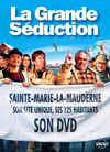 GRANDE SEDUCTION, LA - DVD