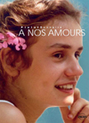 A NOS AMOURS - DOUBLE DVD