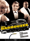 BARBOUZES, LES - DVD