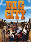 BIG CITY - DVD