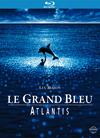 GRAND BLEU, LE + ATLANTIS - BD