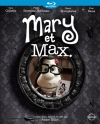 MARY ET MAX - BD