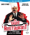 GRAND RESTAURANT, LE - BD + DVD