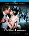 FRENCH CANCAN - BD