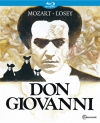 DON GIOVANNI - BD