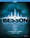 BESSON - COFFRET 8 BD + 1 DVD
