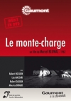 MONTE-CHARGE,LE - DVD