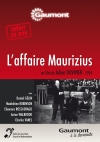 AFFAIRE MAURIZIUS, L' - DVD