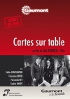 CARTES SUR TABLE - DVD