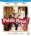 PALAIS ROYAL - BD + DVD