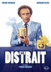 DISTRAIT, LE - DVD