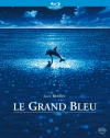 GRAND BLEU,LE - BD single