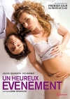 UN HEUREUX EVENEMENT - DVD