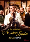 ARSENE LUPIN CONTRE ARSENE LUPIN - DVD