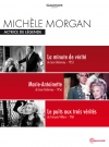 MICHELE MORGAN ACTRICE DE LEGENDE - COFFRET 3 DVD