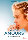 A NOS AMOURS - DVD GC