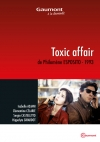 TOXIC AFFAIR - DVD