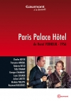 PARIS PALACE HOTEL - DVD
