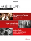 ARSENE LUPIN - COFFRET 3 DVD