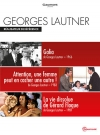 GEORGES LAUTNER - COFFRET 3 DVD