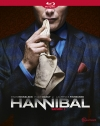 HANNIBAL - Coffret BD