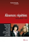 ABSENCES REPETEES - DVD