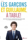 GARCONS ET GUILLAUME, A TABLE!, LES - DVD VENTE