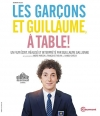GARCONS ET GUILLAUME, A TABLE!, LES - BD VENTE