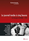 JOURNAL TOMBE A CINQ HEURES, LE - DVD