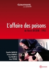AFFAIRE DES POISONS, L - DVD VENTE
