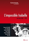 IMPOSSIBLE ISABELLE, L' - DVD VENTE