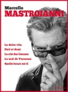 MARCELLO MASTROIANNI - COFFRET 5 DVD