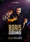 BORIS GODOUNOV - DVD GC