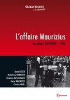AFFAIRE MAURIZIUS, L' - BD GC